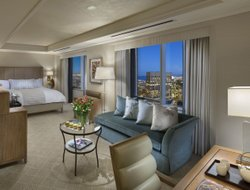 Top-10 of luxury San Francisco hotels