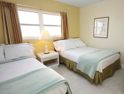 Wildwood hotels with sea view