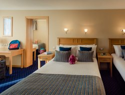 Dun Laoghaire hotels for families with children