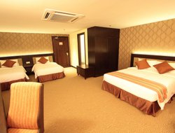 Malaysia hotels for families with children