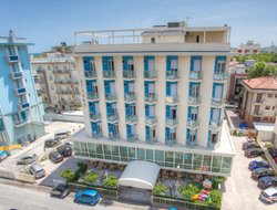 Top-4 hotels in the center of Sezana