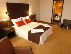 Top-10 hotels in the center of Antananarivo