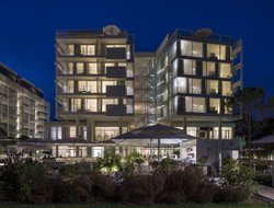 Top-10 hotels in the center of Lido di Jesolo
