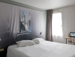 Pets-friendly hotels in St. Quentin