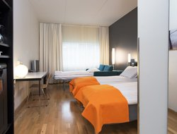Business hotels in Norway