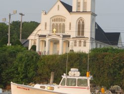 Top-3 romantic Boothbay Harbor hotels