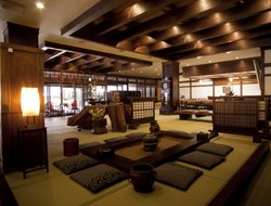 The most expensive Takayama hotels