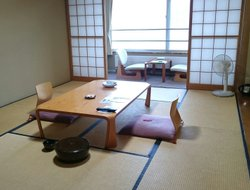 Obihiro hotels with restaurants