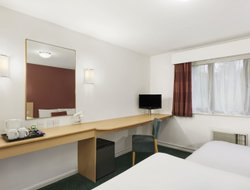 Business hotels in Stansted