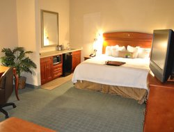 Business hotels in Burbank
