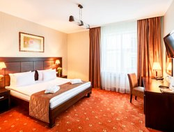 The most popular Lvov hotels