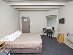 Palmerston North hotels