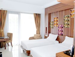 Sukabumi hotels for families with children