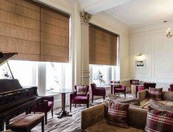 The most popular Aberdeen hotels