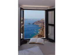 Top-9 of luxury Oia hotels