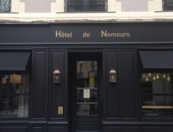 Top-10 hotels in the center of Rennes