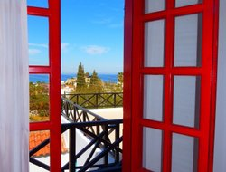 Cyprus hotels with panoramic view
