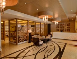 Business hotels in Goa