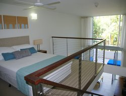 Palm Cove hotels with sea view