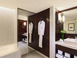 Business hotels in Lantau Island