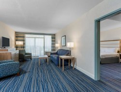 Pets-friendly hotels in Virginia Beach