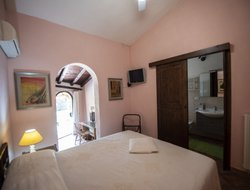 Pets-friendly hotels in Villasimius