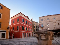 The most popular Sibenik hotels