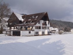 Hornberg hotels with restaurants