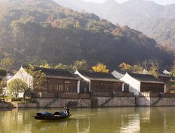 The most expensive Shaoxing hotels