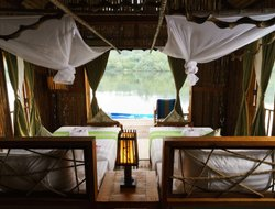 Cambodia hotels with panoramic view