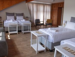 Swakopmund hotels with restaurants