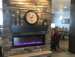 Pets-friendly hotels in Rapid City