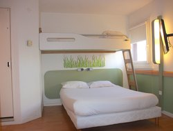 Pets-friendly hotels in Thonon-les-Bains