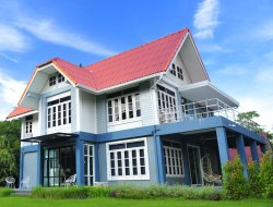 Pets-friendly hotels in Chiang Rai City