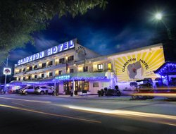 The most expensive Angeles City hotels