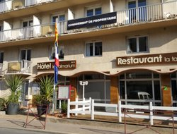 Amelie-les-Bains-Palalda hotels with restaurants