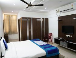 Pets-friendly hotels in Cyberabad
