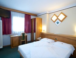 Bormio hotels with swimming pool