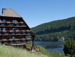 The most expensive Titisee-Neustadt hotels