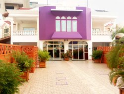 The most expensive Cotonou hotels