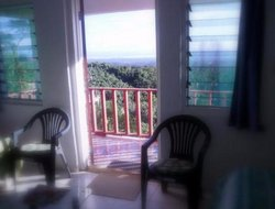 Apia hotels with sea view