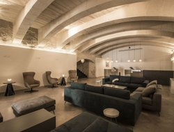 Top-10 hotels in the center of Valetta