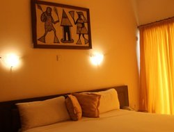 Sierra Leone hotels with sea view