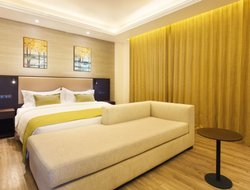 The most popular Legaspi hotels