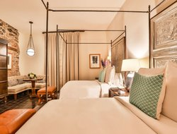 Top-10 of luxury Puebla hotels
