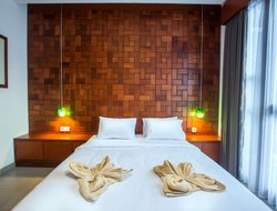 Kuta hotels with swimming pool