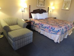 Pets-friendly hotels in Durant