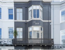 Brighton hotels with sea view