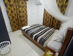 Sierra Leone hotels with swimming pool