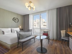Top-10 of luxury Madrid hotels